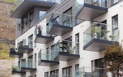 Levolux – a leading provider of balcony solutions