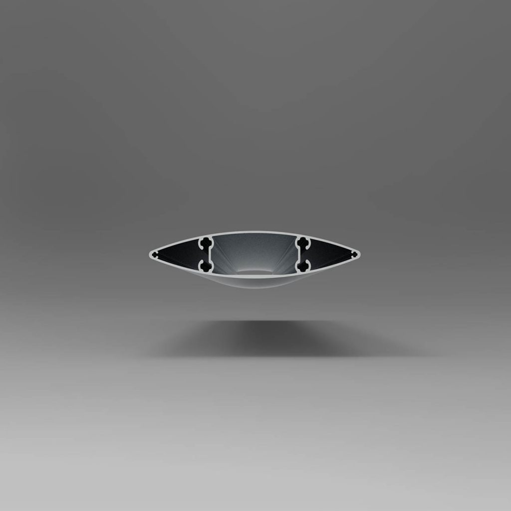 Infiniti Aerofoil 200×45
