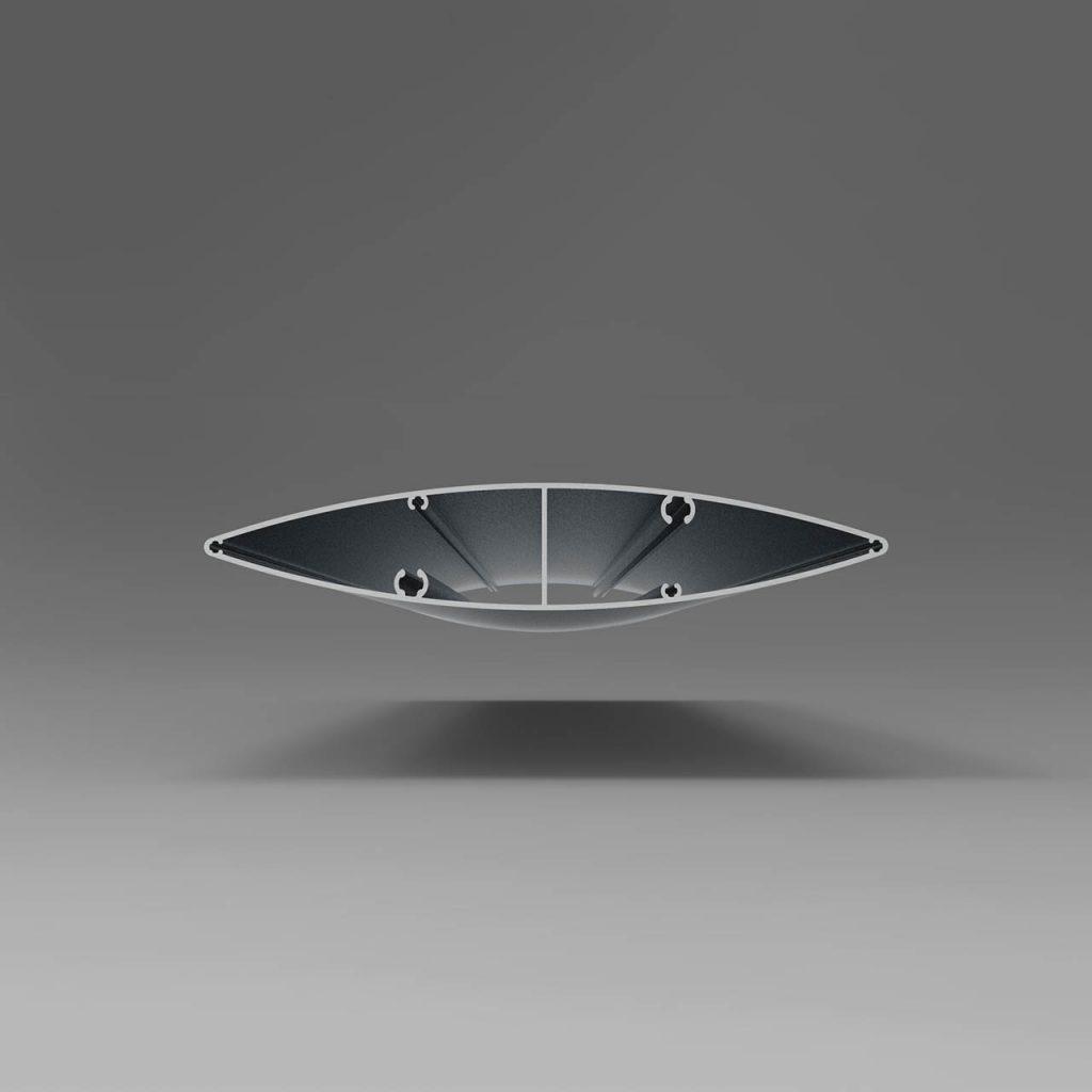 Infiniti Aerofoil 300×56