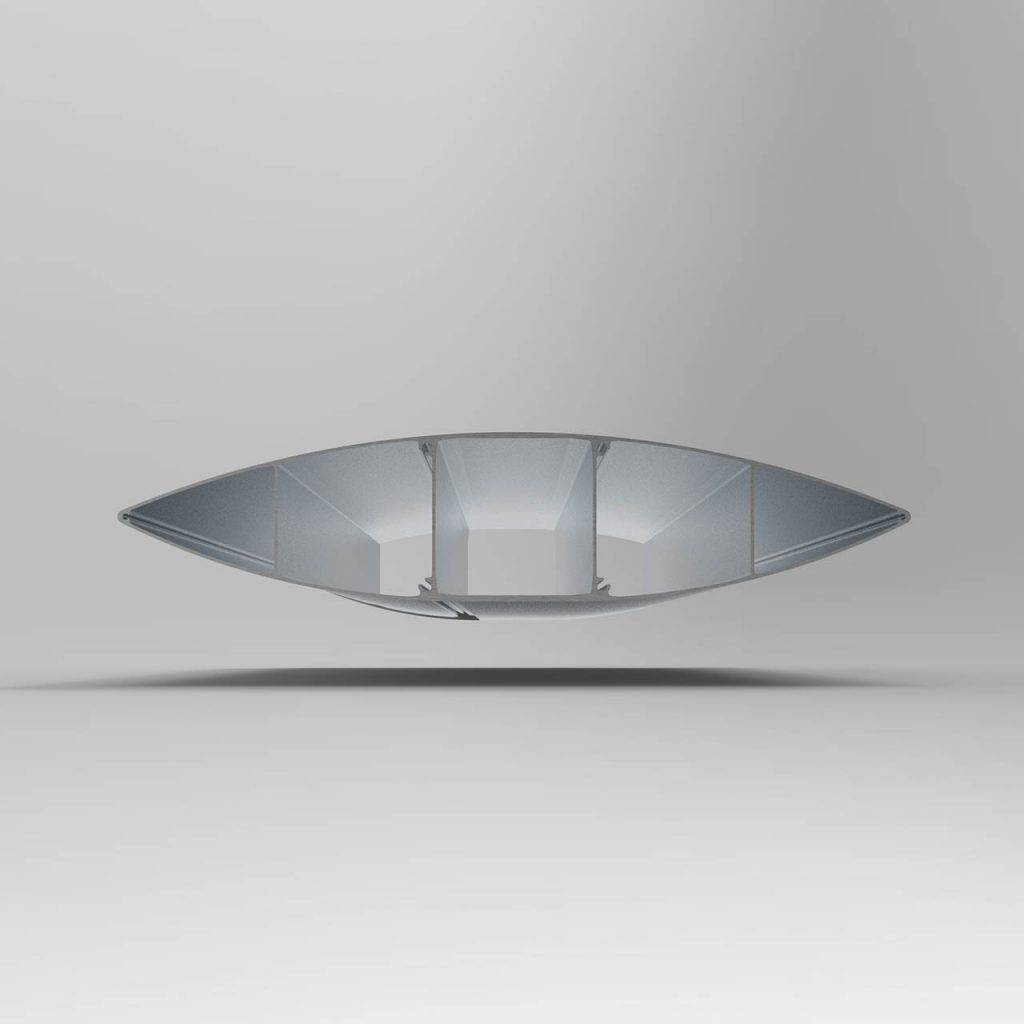 Infiniti Aerofoil 700×150