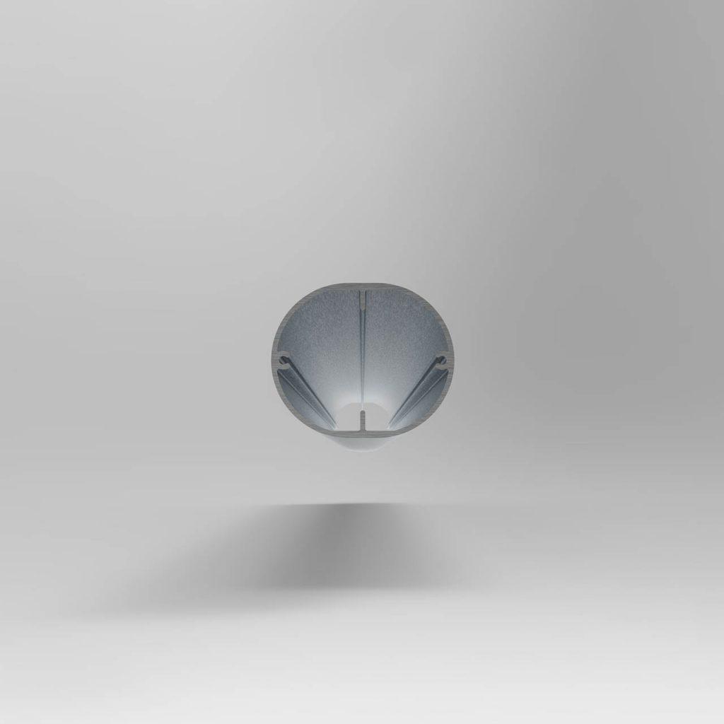 Infiniti Oval 90×76