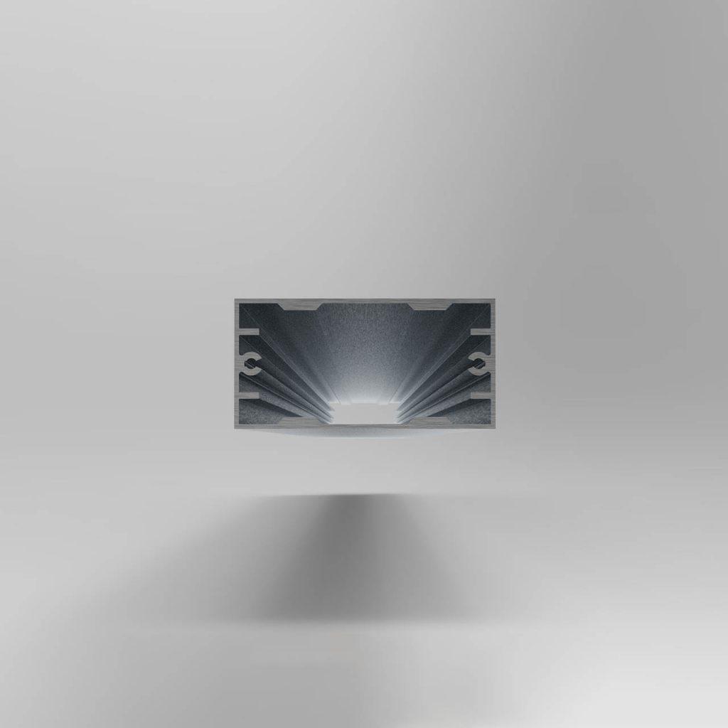 Infiniti Box 400×50