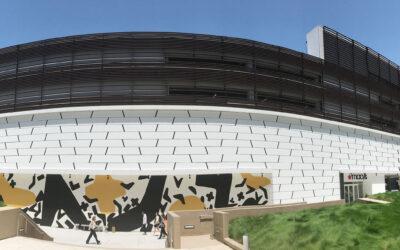 Westfield's Century City, Los Angeles