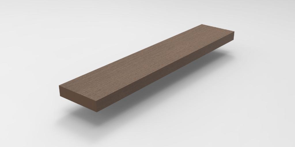 Timber Box Fin 200×50