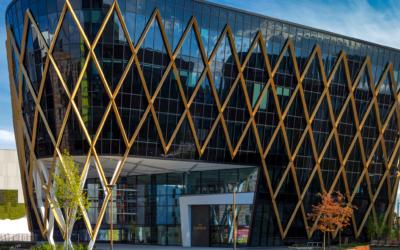 Newcastle University Innovation Centre
