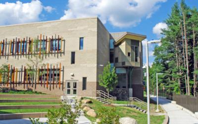 Sandy Hook School, Connecticut. USA