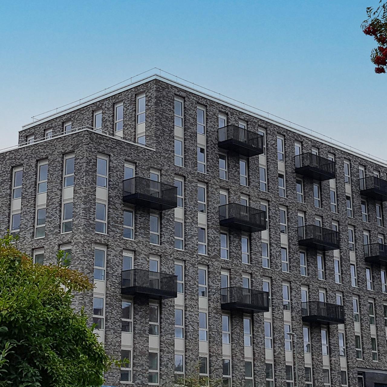 bespoke modular balcony systems